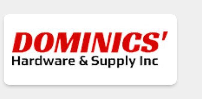 Dominics' Hardware