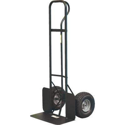 Milwaukee 1000 Lb. Capacity Industrial Hand Truck