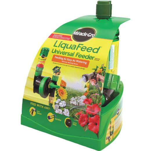 Miracle-Gro Liquafeed 16 Oz. Ready To Spray Universal Plant Feeder