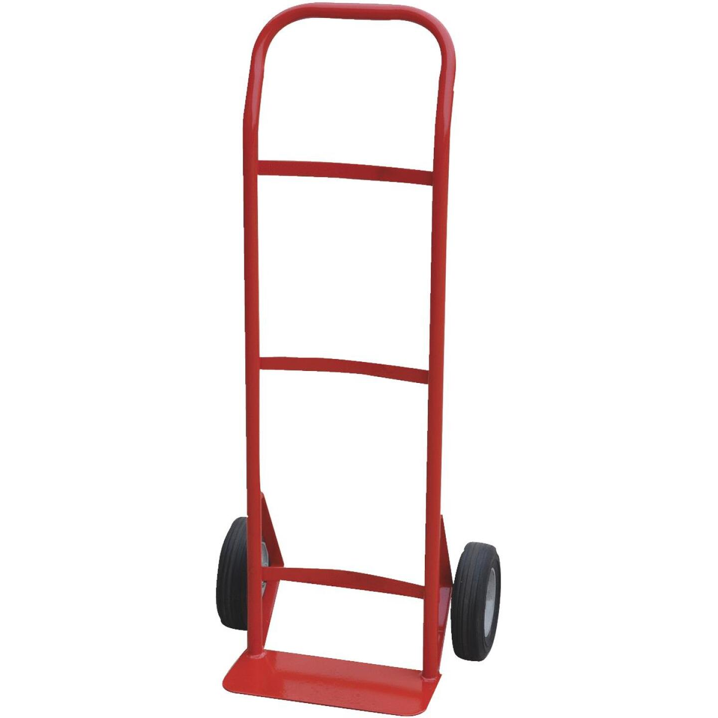 Milwaukee 600 Lb. Capacity Flow Back Handle Hand Truck Image 1